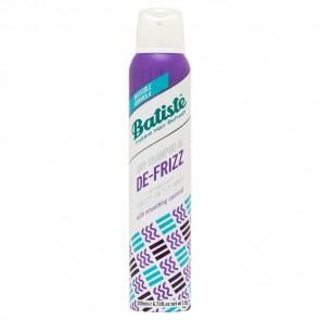 Batiste Dry Shampoo De-Frizz 200ml