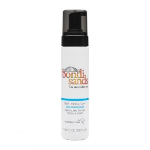 Bondi Sands Self-Tanning Foam Medium/Dark 200 ml