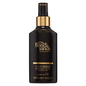Bondi Sands Liquid Gold Self-Tanning Dry Oil