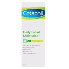 Cetaphil Daily Facial Moisturiser