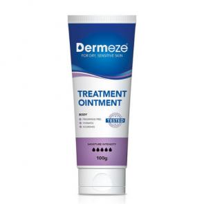 Dermeze Treatment Ointment