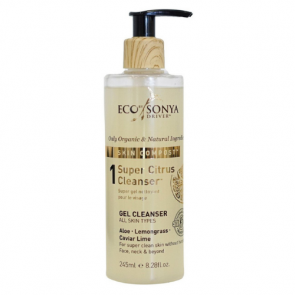 Eco by Sonya Skin Compost Super Fruit Cleanser 245ml