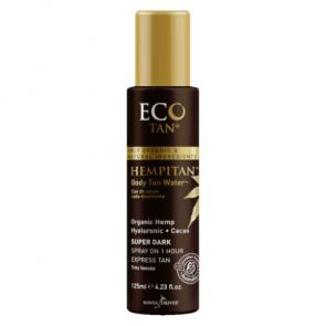 Eco Tan Hempitan Body Tan Water Medium/Dark 140ml