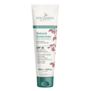 Eco Tan Natural Sunscreen SPF 30+ 150ml