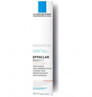 La Roche Posay Effaclar Duo Unifiant 40ml