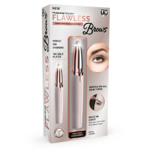 Finishing Touch Flawless Brows Hair Remover