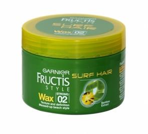 Garnier Fructis Surf Hair Wax Strong 75ml