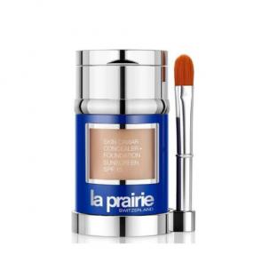 La Prairie Skin Caviar Concealer Foundation SPF 15+