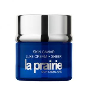 La Prairie Skin Caviar Premier Luxe Cream Sheer