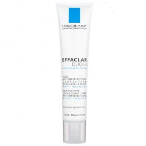 La Roche Posay Effaclar Duo + Moisturiser 40ml