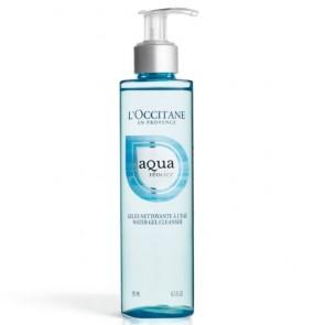 L'Occitane Aqua Reotier Water Gel Cleanser 195ml