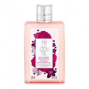 L'Occitane Arlesienne Delightful Shower Gel
