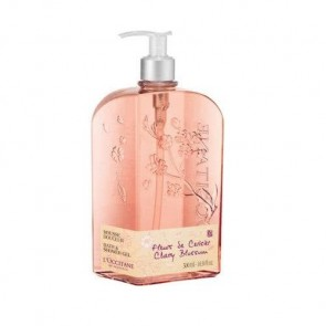 L'Occitane Cherry Blossom Shower Gel 500ml