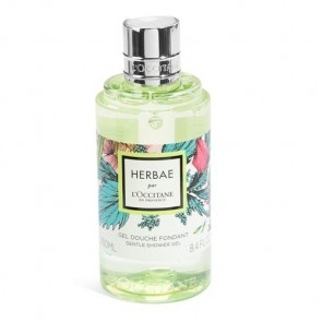 L'Occitane Herbae Shower Gel 250ml