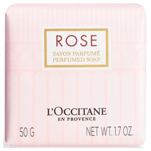 L'Occitane Rose Soap 50g