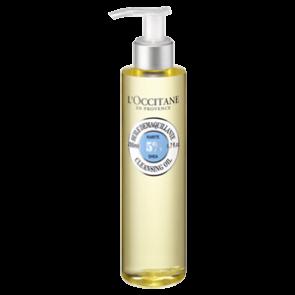 L'Occitane Shea Cleansing Oil 200ml