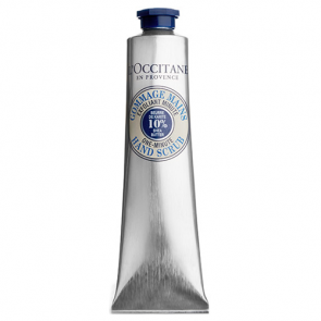 L'Occitane Shea One-Minute Hand Scrub 75ml