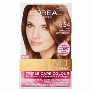 L'Oreal Excell 6.54 LT/MAH/CP/BL