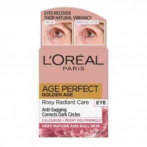 L'Oréal Paris Age Perfect Golden Age Rosy Eye Cream