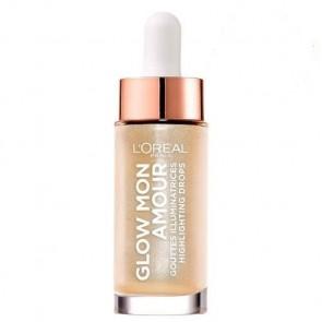 L'Oréal Paris Wake Up & Glow Glow Mon Amour Highlighting Drops