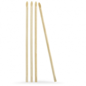 Manicare Cuticle Sticks, 4 Pack