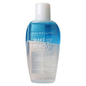 Maybelline Eye + Lip Makeup Remover