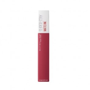 Maybelline Superstay Matte Ink Lipcolour