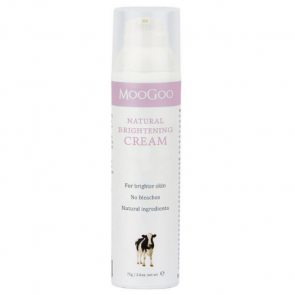 Moogoo Natural Brightening Cream
