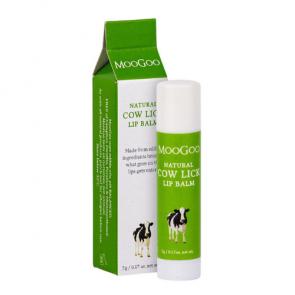 Moogoo Natural Cowlick Lip Balm