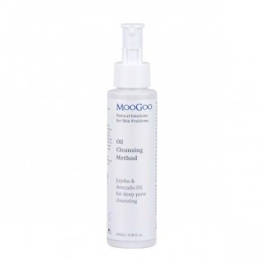 Moogoo Oil Cleanser