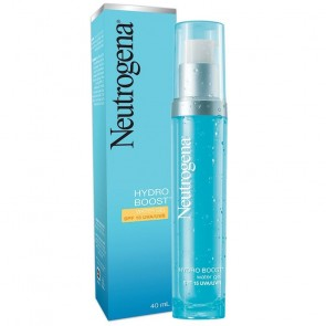 Neutrogena Hydro Boost Water Gel SPF 15+ 40 ml
