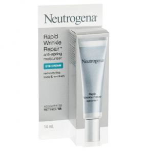Neutrogena Rapid Wrinkle Repair Anti-Ageing Eye Cream