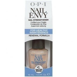 OPI Nail Envy Maintenance