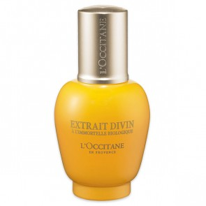 L'Occitane Divine Extract Ultime Youth Face Serum 30ml