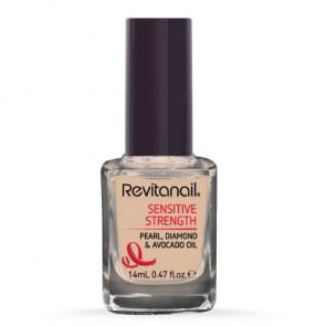 Revitanail Sensitive Strength Nail Treatment