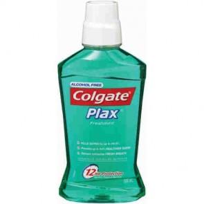Colgate Plax Freshmint Mouthwash 500ml