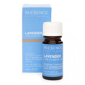 Inessence Lavender Pure Essential Oil 9ml