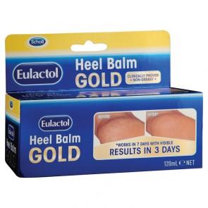 Eulactol Heel Balm Gold 120g
